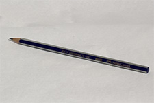 Picture of the Faber-Castell HB Pencil
